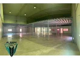 900 sq.m Ready Warehouse in Tubli