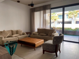 2 BR Duplex Flat For Rent in Amwaj Island