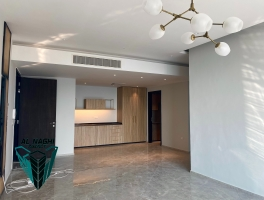 Brand New 2BR Semi Furnished Apartments