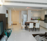 Excellent 1 Duplex Fully Furnished Apartment For Sale in Juffair