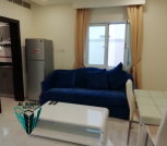1 Br Fully finished Flat For Rent in seef