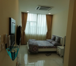 Stylish Studio Apartment for rent in seef