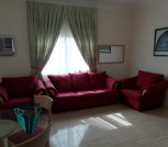 2 Br Fully Furnished Apartment For Rent In Juffair