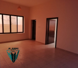 Un furnished two bedroom Apartment for rent in janabiya