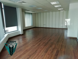 specious office space in Seef