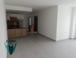 Elegant 2 Bedrooms Semi Furnished Flat for Rent in sanabis