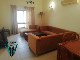 2 bedroom fully furnished Flat For Rent in Al Sawafiya