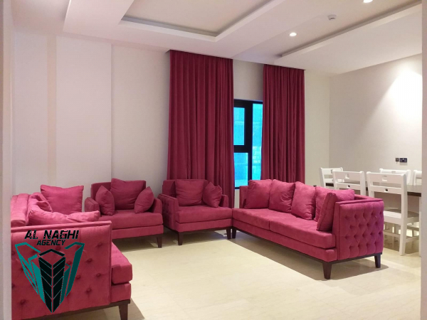 Excellent 2 Bedroom Fully Furnished Apartment For Rent  Near Dana Mall