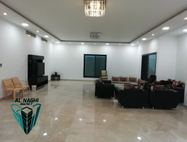 Beautiful Semi-furnished Commercial Villa for Rent in Saar