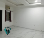 Un furnished 2 bedroom Apartment With Ac For rent in Gudaibiya