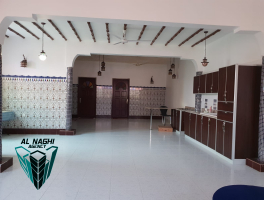 4 Br Furnished Villa For Rent In Jirdab