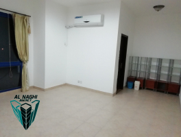 SPECIOUS 2 BR OFFICE FOR RENT IN SEEF