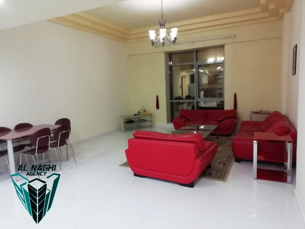 Excellent 2 Bedroom Furnished Apartment in Juffair