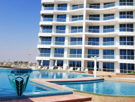 Fully Furnished 1 BR Apartment With balcony For Rent In Dilmunia