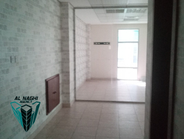 Ready Fitted 150sq.m Office in Seef