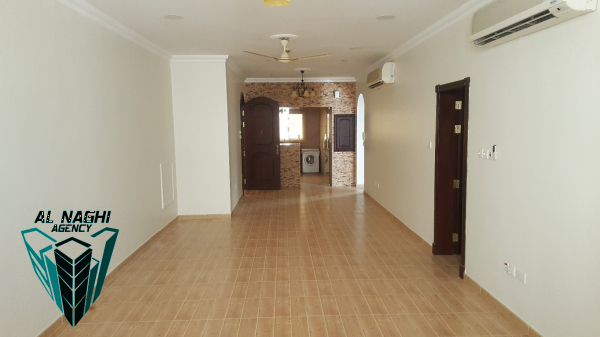 Luxury Sea view Semi Furnished 3 Bedroom flat in Seef