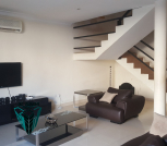 Semi Furnished 3 Bedroom Townhouse  in juffair with private pool inclusive ewa