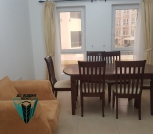 Furnished 2 bedrooms in Saar with Pool & Gym
