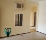 2bedrooms flat in umalhassam with AC