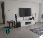 250 BHD Furnished one bedroom hall flat in juffair