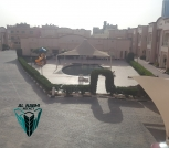Furnished 3bedrooms compound villa in juffair with all facilities