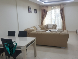 330BHD - Furnished 2 bedrooms flat in janbiya