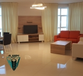 For Rent Brand New Furnished 2 Bedrooms in quite area located in Zinj
