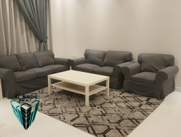 Brand new 2 Bedrooms Flat in Junabiya