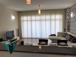 For Rent Luxury 2 Bedroom Flat in Amwaj Island with great Facilities