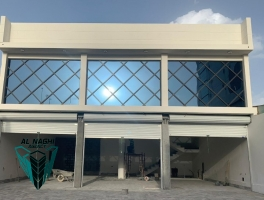 250 sq.m Commercial Showroom In Tubli