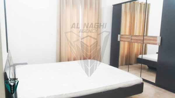 Amazing Priced 2 Bedroom Fully Furnished RUSH HOUR OFFER!! for Rental Umm al hassam