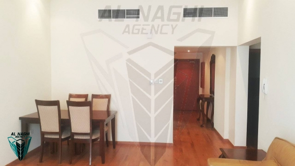 Luxury Standard Serviced 2 Bedroom Fully Furnished Apartment for Rent in Umm Al hassam
