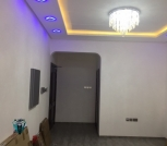 Semi-Furnished 3 Bedroom Apartment for Rent in Saar