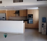 Stylish 3 Bedrooms Penthouse Semi Furnished with huge balcony amazing sea view