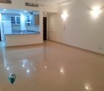 Luxurious 2 bedrooms apartment with semi furnished with balcony