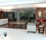 LUXURIOUS FULLY FURNISHED 3 BEDROOM FLAT FOR RENT IN ZAWIYA 3, AMWAJ