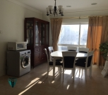 3 Fully Furnished Bedrooms Flat Located In Hidd