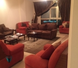 3 Bedrooms Fully Furnished Flat for Sale