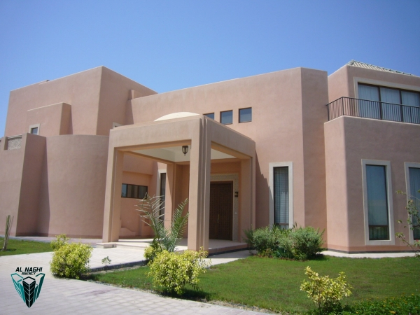 MODERN VILLA 4 BEDROOMS IN BARBAR FOR RENT