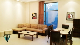 Executive Class 2 Bedroom For Rent In Juffair