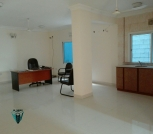 Office in prime location Gudaibiya 2 Rooms and 2 Bathroom