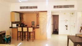 Universal 1 Bedroom Fully Furnished Apartment for Rent in Juffair