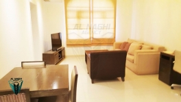Stunning 2 Bedroom Fully Furnished Apartment for Rent In Juffair