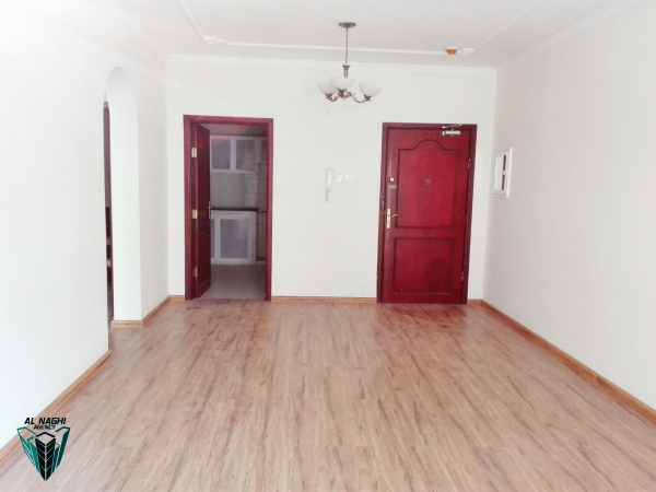 Unfurnished 2 Bedroom Apartment in Mahooz
