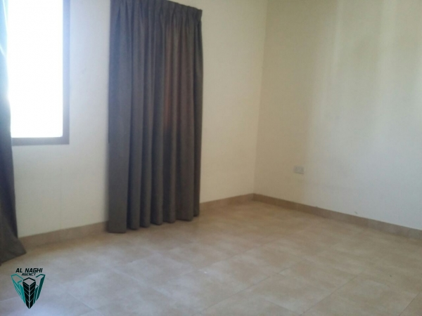 Two Bedroom Semi Furnished Flat in Adliya