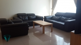 Large 2 Bedroom Fully Furnished for Rent in Juffair