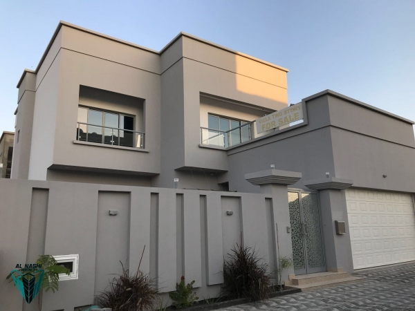 Wonderful Two Story 4 Bedroom Villa for Sale