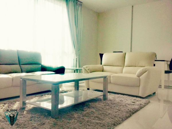 Furnished 2 Bedroom Apartment in Mahooz