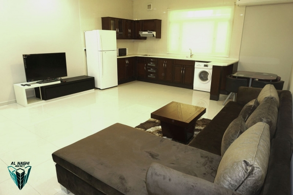 355 BHD - 2 BEDROOM FULLY FURNISHED APARTMENT