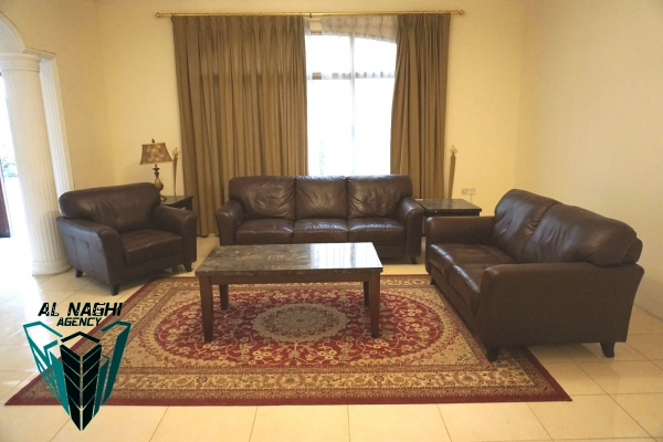 1000 BHD - 3 BEDROOM VILLA IN ADLIYA WITH PRIVATE POOL!